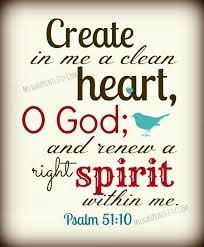 Psalm 51 _scripture in art